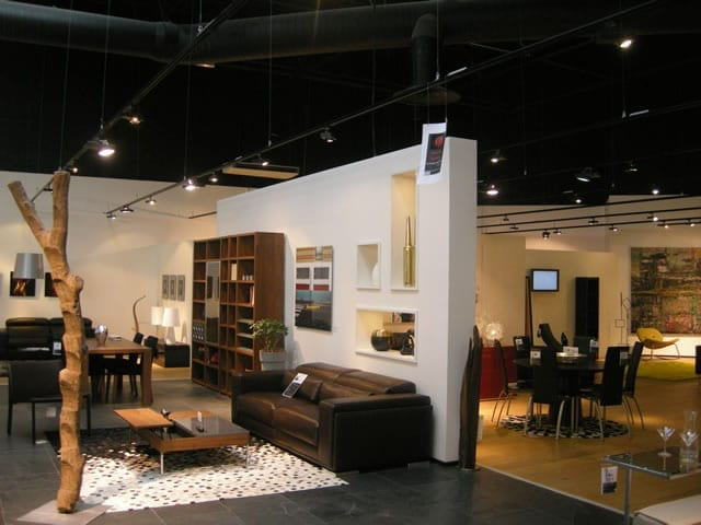 Magasin Boconcept